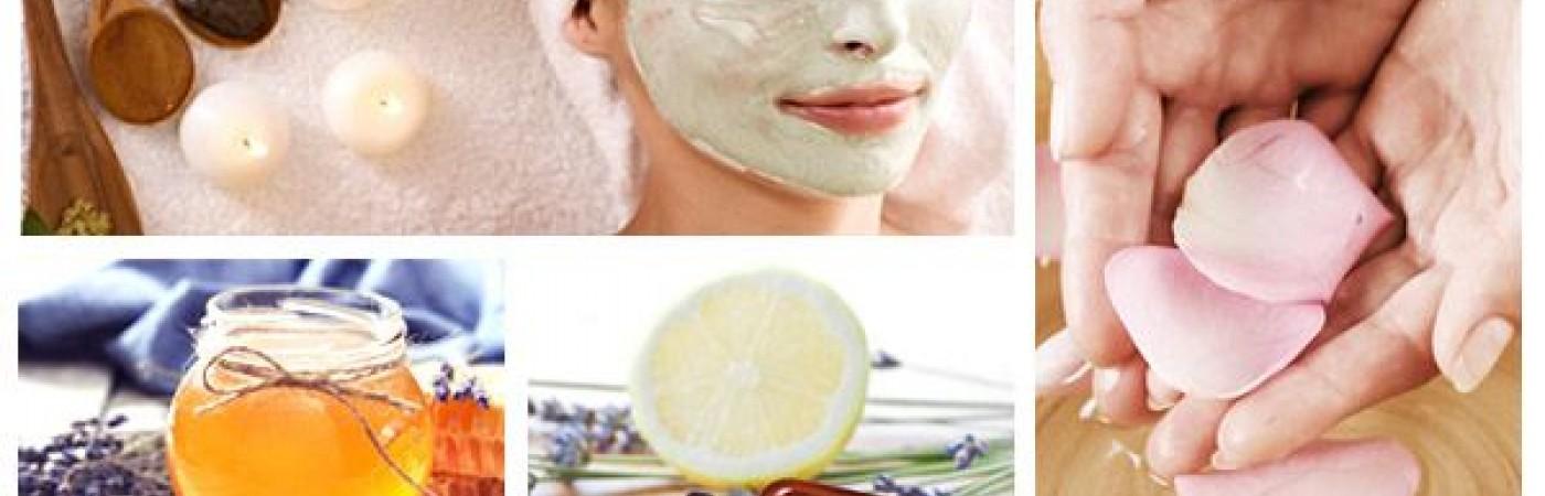 DIY грижа за лицето