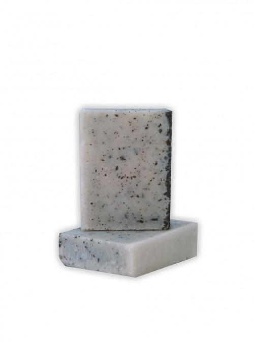 Натурален сапун с кал от Мъртво море