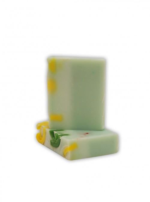 Натурален сапун с екстракт от розмарин