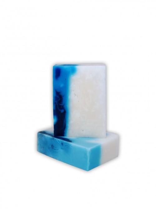 "Натурален крем сапун ""Спа"""