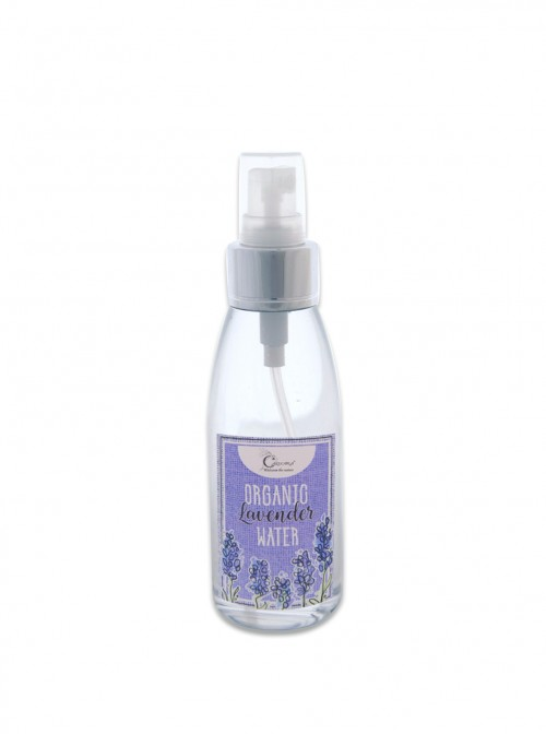 Organic Lavender water 100 ml.
