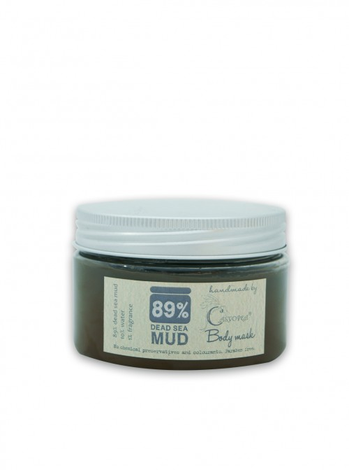 Body mask with mud 250 ml.