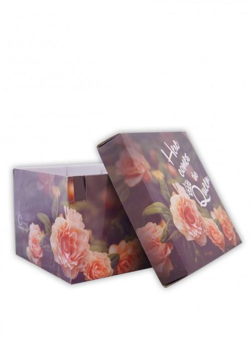 Подаръчна кутия Queen