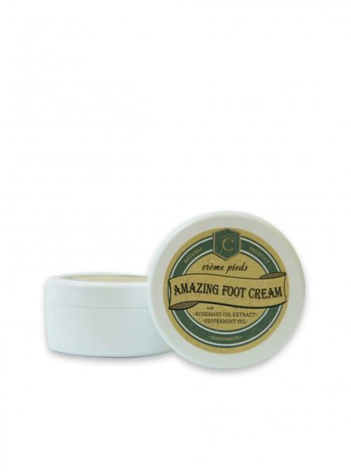 Крем за крака Amazing Foot Cream 100 мл.